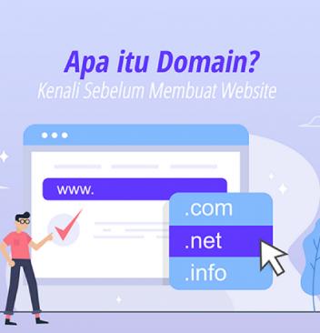 Daftar Domain Khusus & Unik yang Bisa Anda Gunakan Membuat Website