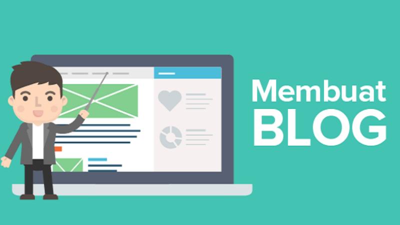 Hal yang Perlu Anda Sadari Saat Membuat Blog Baru